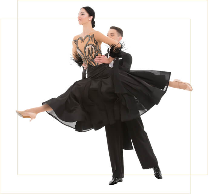 Ballroom dance dating sites
