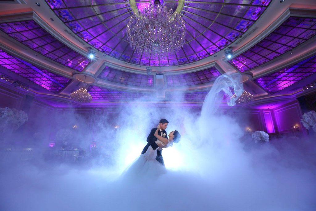 Top 10 Most Popular Wedding First Dance Songs